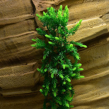 Artificial plant Malaysian Fern large